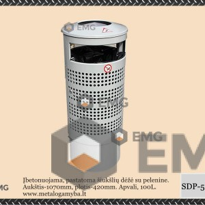 sdp-5p-100l-444658